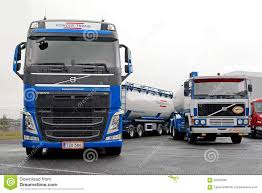 Two Volvo Tank Trucks New And Retro Editorial Photo - Image Of ... Thomas Hardie Commercials Supplies Viridor Waste Management With New Volvo Fe Fl Trucks Image Photo Free Trial Bigstock Dennison Group On Twitter Mcburney Transport Group Adds Volume All You Need To Know About The Fh Volvos New Semi Trucks Now Have More Autonomous Features And Apple Jean Claude Van Damme Does Mega Splits In Spot Honors Us Military Ride For Freedom Event Andy Transport Signs Purchase Order 60 Used Truck Sales Parts Maintenance Missoula Mt Spokane New Lvo Tractor Units Are Gateway To More Monthly Stretch Brake Increases Braking Safety Tractor The Vnl Exterior Walkaround Youtube