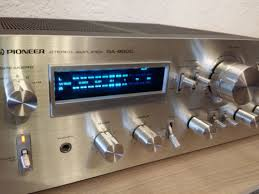 amplificadores pioneer in Home Amplifiers and Preamps