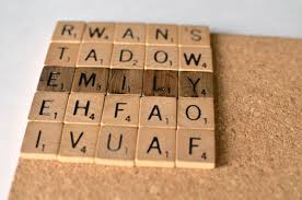 scrabble tile coasters crafthubs