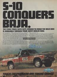 1983 Chevy S-10 Pickup Truck Conquers Baja Print Ad Art Image ... Used Chevrolet 0s15sonoma Parts Chevrolet 2000 S10 Ls 2dr 4wd Ext Cab Short Bed G19 Big A Junkyard Engine Trompa De S10 Completa Sirve Del 83 Al 89 1998 Cars Trucks Midway U Pull Small Block Video 1998chevrolets10fucell Hot Rod Network 1988 Pickup 14 Mile Drag Racing Timeslip Specs 060 1997 Chevy Parts Gndale Auto 1993 Pickup Exhaust Manifold Very Good 222352 32701267 Chevy Buildup Down Low Dime Photo Image Gallery Bnblack18t 1991 Regular Specs Photos