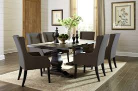 Riverdale 9 Piece Dining Set With Upholstered Chairs | Bob's ... Broyhill Fniture Bethany Square Upholstered Seat Arm Category Fniture 93 And Interior Design Broyhill Amalie Bay Chair With Turned Ding Room Ashgrove Navy 4547 Pieceworks Side Set Of 2 4546583 No 1 Saga The Spring St Gallery Park City 5 Piece Dual Height Table Chairs Discontinued Photo Black Tufted Room Ideas Latest Home Decor And New Charleston 4549584