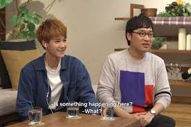 100 Terrace House S Tsubasa And Shion Are The Best Couple On Netflix