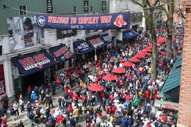 Dead Kennedys Halloween Meaning by Speros Erasing Yawkey From Fenway Not Way To Go Boston Herald