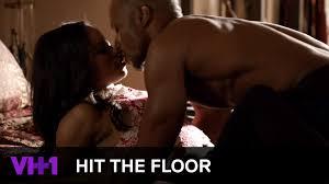 Hit The Floor Episodes Season 1 by Hit The Floor Ahsha Tries To Resist Derek Vh1 Youtube