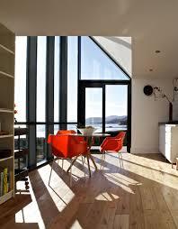 100 Apd Architects APD Extends Lochside Villa News Journal