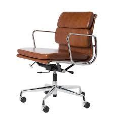 fauteuil de bureau charles eames charles eames chaise de bureau ea217 design chaise de bureau