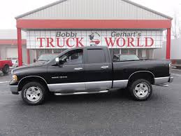 2005 Dodge Ram 1500 SLT - Bobby Gerharts Truck World Inc 2005 Ford F750 Xl 31000 Gvw Bobby Gerharts Truck World Inc 1997 Freightliner Fl70 Crew Cab 34700 1999 Intertional 4800 4x4 F250 Super Duty Gmc C6500 26000 2006 Beaver Tail 2008 Chevrolet Silverado 2500hd Work 2004 Suburban 1500 Ls 2007 M2 35000