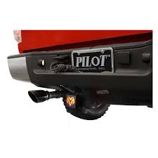 Brake Light Hitch Cover, Class Iii Truck Ford Trailer Hitch Plug ...