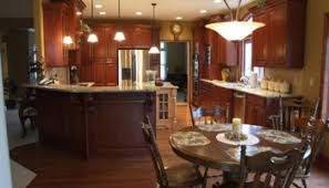 Kitchen Wall Paint Colors With Cherry Cabinets by Kitchen Wall Colors With Cherry Cabinets
