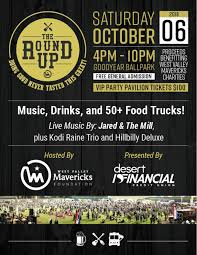 The RoundUp Food Truck Music Festival @ Goodyear Ballpark - Tickets ... The Nthshore Food Truck Festival Harbor Center New Chili Cheese Fries Carhs Kitchen Gilbert Arizona Foodtruck 15 Festivals In India That You Just Cant Afford To Miss Fridays Sweet Magnolia Smokehouse Tempe Good Vibes Craft Beer And Foodtruck Mumbai Columbus Truck Events Around Metro Phoenix Urban Eats Festival Brings Street Food To Prescott May 21 Food For All Rally Marcum Park Ccinnati 29 September Street 3 More Satisfy Cravings
