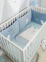 tour de lit bebe mickey tours de lit bébé chambre bébé kiabi