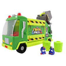 100 Toy Trash Truck I Learned A Lesson In Boys Will Be Boys They Like S