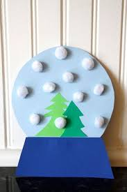 25 Best Winter Crafts For Toddlers Ideas On Pinterest