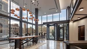 Boston Properties – IA Interior Architects