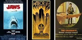 Best Movie Posters Of All Time
