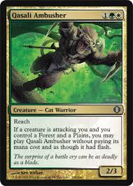 Zoo Mtg Deck List by Shards Knocks Magic The Gathering
