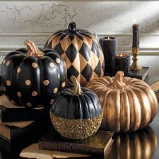 Carvable Foam Pumpkins Ideas by Pumpkin Wrapped In Gold Shimmer Tulle Take This Make That