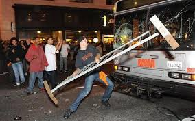 Nh Pumpkin Festival Riot by White People Rioting About Sports And Other Important Things