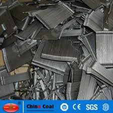 chinacoal03 Wholesale 22kg Railroad Track Rail 9kg m Light