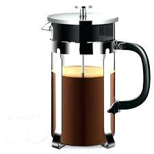 Walmart Mr Coffee Maker Best Press 7 French