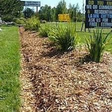 All About Mulch Garden