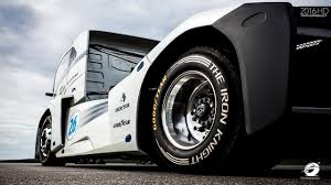 100 Knight Truck The Worlds Fastest Volvo S The Iron YouTube