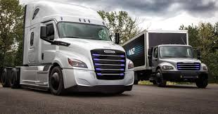 Daimler Launches New Electric Trucks As It Seeks To Fend Off ... Duane Mclaughlin Transport Inc Home Facebook Injury By Truck A Look At The Oil And Gas Trucking Industry The Pearson Metal Art Artist Larry Trailer Knocks Down Part Of Ced Building On Union Avenue News Charles E Haley Grayson Shirley Farrell L Hunt Dba Lead Pedal Podcast With Bruce Outridge S Burlington Woman Seeks Safer Highways Keithhaleyandsons Hash Tags Deskgram Pending California Law Curbing Driver Abuses Might Perchance All Things Trucking Raai