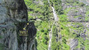 Gorge by Tiger Leaping Gorge When To Go Where To Stay And How To Avoid