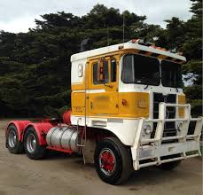 100 Atkinson Trucks 1977 Prime Mover With 350 Cummins 15 Speed OD LED Lighting For Sale
