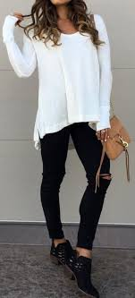 Stunning 60 Cute Fall Outfits Ideas 2017 From Fashionetter 0