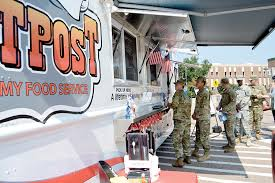 Carson Food Truck Open For Business – Fort Carson Mountaineer Cherish Your Customized Wedding Cuisine With Food Truck Catering In 15 Ingredients For Building The Perfect Food Truck Pinterest Cheap For Sale Find Deals On Line At Foodtruckr Articles That Will Help You Start Up A Business Planfurtherfood Plan To Executive Su Vernon Needs A Place Carts Startup Costs And Funding Made Trucks How To Get License Mumbai Cnt India Friday Brings Startup Tpreneurs Cmu Public Inrested Starting This Business Plan Jan 30 Your Free Workshop The Restaurant One Fat Frog
