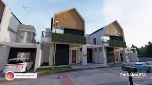 100 The Leaf House TLV Paramarta Land Malang