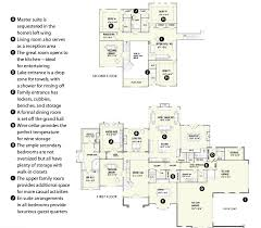 Highclere Castle Ground Floor Plan by House Review Luxury Homes Professional Builder