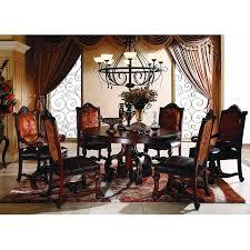 luxus antike möbel königliche esszimmer möbel tisch mit stuhl italien möbel gh164