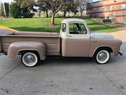 1954 Dodge Pickup For Sale | ClassicCars.com | CC-1106436 2018 Ram 1500 Elder Chrysler Dodge Jeep Athens Tx 1954 B6 C1 Division Exterior And Interior Classic Expo Lifted Trucks For Sale In Louisiana Used Cars Dons Automotive Group No Reserve M37 4x4 For Sale On Bat Auctions Sold 1946 Pickup Homage To The Haulers Hot Rod Network Power Wagon Page Power Wagon Overview Cargurus Autolirate Truck Robert Goulet Grizzly 1952 B3 Original Flathead Six Four Speed Youtube D Series Wikipedia Impeccable 1968 100 Vintage