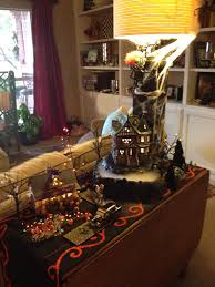 Dept 56 Halloween Village List by Mums Show Me Decorating