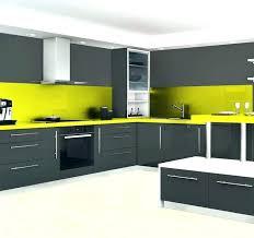 peinture cuisine grise meuble de cuisine gris anthracite meuble cuisine gris cuisine