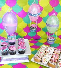 Handmade Decorations For Birthday Party Simple Decor Ideas De DB