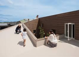 100 Japanese Modern House Plans A With A Surprise Garden Inside Design Milk