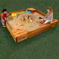 Kidkraft Backyard Sandbox   Home Outdoor Decoration Decorating Kids Outdoor Play Using Sandboxes For Backyard Houseography Diy Sandbox Fort Customizing A Playset For Frame It All A The Making It Lovely Ana White Modified With Built In Seat Projects Playhouse Walmartcom Amazoncom Outward Joey Canopy Toys Games Lid Benches Stately Kitsch Activity Bring Beach To Your Backyard This Fun Espresso Unique Sandboxes Backyard Toys Review Kidkraft Youtube
