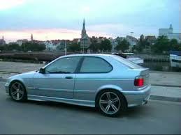 BMW Klub Szczecin Maniek BMW 316i pact