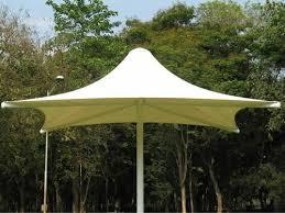 Tensile Garden Umbrella At Rs 10500 Number