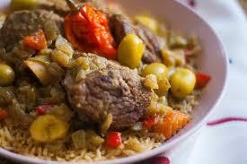 cuisine avec du riz thiébou yap au riz basmati de la vallée du sénégal aistou cuisine
