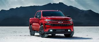 Used Chevy For Sale | New Used Trucks For Sale At Chevrolet Of South ...