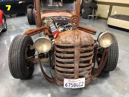 100 Rat Rod Tow Truck 1934 Dodge Pick Up Used Dodge Other Pickups For