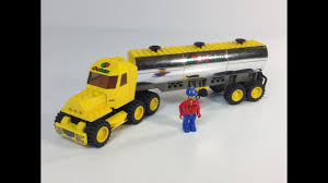 LEGO 4654 Octan Tanker Truck From 2003 4 Juniors City - YouTube Lego 4654 Octan Tanker Truck From 2003 4 Juniors City Youtube Classic Legocom Us New Lego Town Tanker Truck Gasoline Set 60016 Factory Legocity3180tank Ucktanktrailer And Minifigure Only Oil Racing Pit Crew Wtruck Group Photo Truck Flickr Ryan Walls On Twitter 3180 Gas Step By Step Tutorial Made With Digital Designer Shows You How Octan Tanker Itructions Moc Team Trailer Head Legooctan Legostagram Itructions For Shell A Photo Flickriver Tank Diy Book