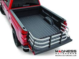 Nissan Nissan Frontier BedXTender HD MAX Bed Extenders by AMP