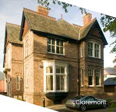 100 Clairmont House Project Claremont Niven
