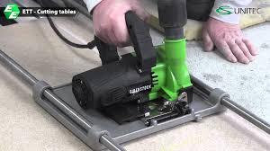 tile cutting tables for 5 circular saw cs unitec