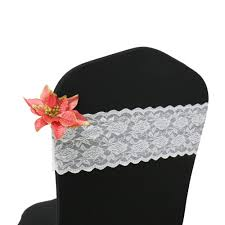 US $69.12 30% OFF|100pcs/Pack White/Black/Ivory Spandex Stretch Lace Chair  Cover Bands Sashes For Wedding Party Event Decorations-in Sashes From Home  ... Hot Sale White Ivory Polyesterspandex Wedding Banquet Hotel Chair Cover With Cross Band Buy Coverbanquet Coverivory Covers And Sashes Btwishesukcom Us 3200 Lace Tutu Chiavari Cap Free Shipping Hood Ogranza Sash For Outdoor Weddgin Ansel Fniture Tags Brass Covers Stretch 50 Pcs Vidaxlcom Chair Covers In White Or Ivory Satin Featured Yt00613 White New Style Cheap Stretich Madrid Spandex Chair View Kaiqi Product Details From Ningbo Kaiqi Import About Whosale 50100x Satin Slipcovers Black 6912 30 Off100pcspack Whiteblackivory Spandex Bands Sashes For Party Event Decorationsin Home Wedding With Bows Peach Vs Linens Lots Of Pics Indoor Chairs Beautiful And
